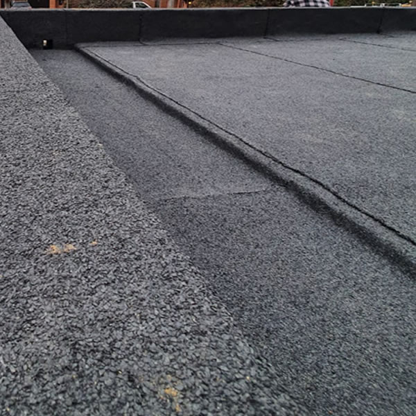 Flat Roofing Milton Keynes