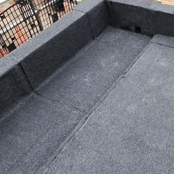 New Flat Roofing Milton Keynes