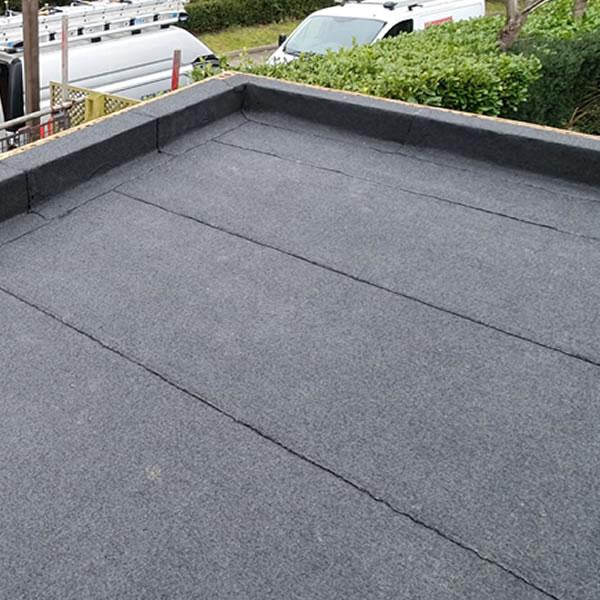 Repair Flat Roofing Milton Keynes