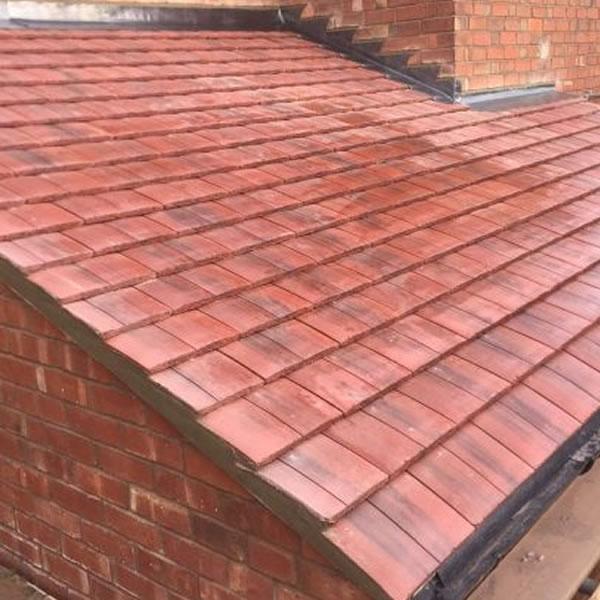 Roof Milton Keynes