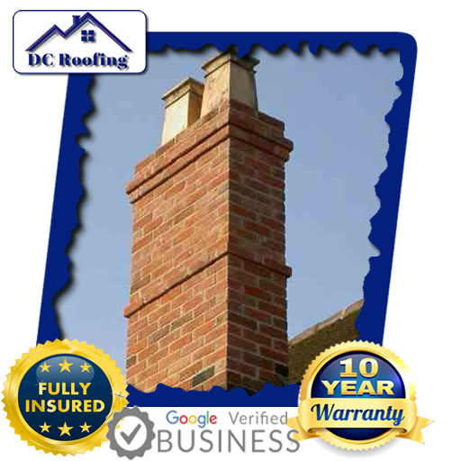Chimney Fitted in Milton Keynes