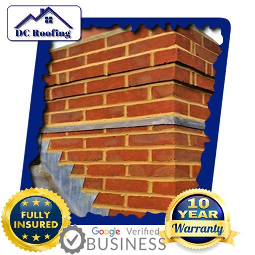 Chimney Fixed in Milton Keynes