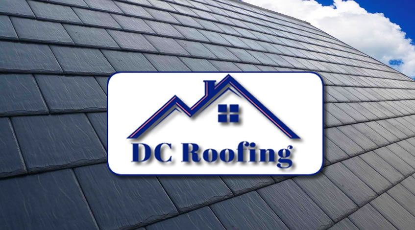 DC Roofing Contact Us