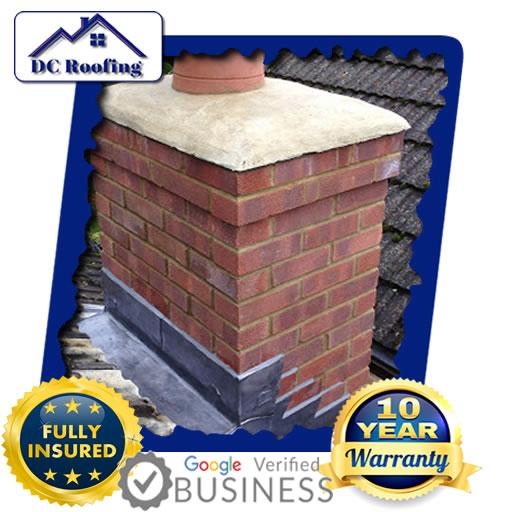 Fix Chimney in Milton Keynes