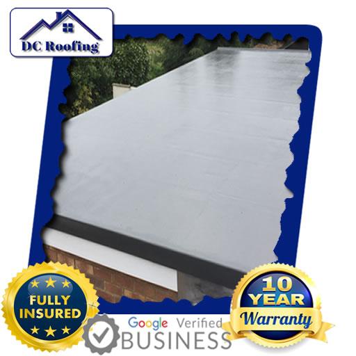 Install Flat Roof in Milton Keynes