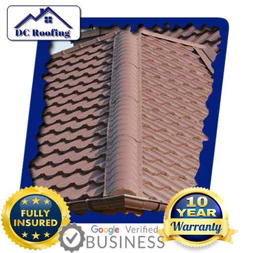 DC Roofing Dry Ridge Roofing Repaired in Milton Keynes