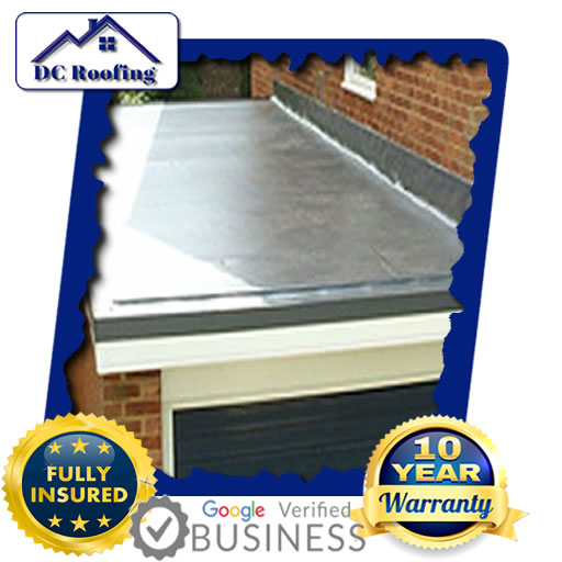 DC Roofing Flat Roofing Installed in Milton Keynes