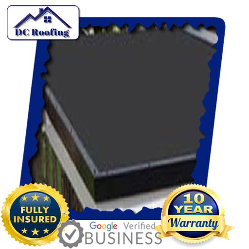 DC Roofing Flat Roofing Repaired in Milton Keynes