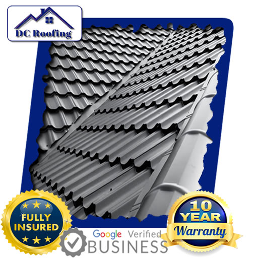 DC Roofing Metal Roofing Fitted in Milton Keynes