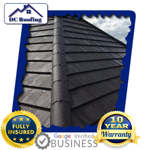DC Roofing Pitched Roofing Fitted in Milton Keynes