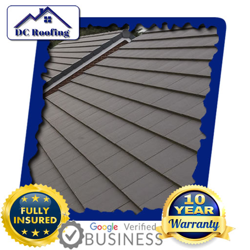 DC Roofing Pitched Roofing Fixed in Milton Keynes