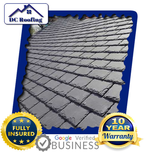 DC Roofing Pitched Roofing Replaced in Milton Keynes