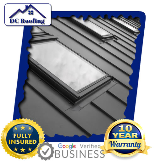 DC Roofing Single Ply Roofing Fixed in Milton Keynes