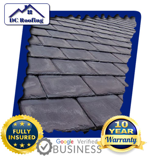 DC Roofing Slate Roofing Fitted in Milton Keynes