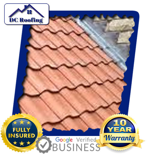 DC Roofing Tiled Roofing Fitted in Milton Keynes