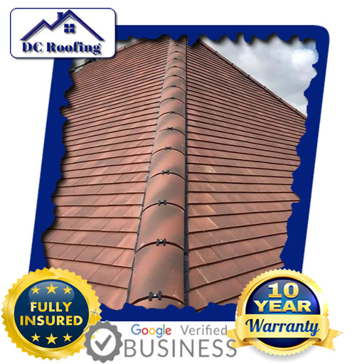 DC Roofing Tiled Roofing Fixed in Milton Keynes