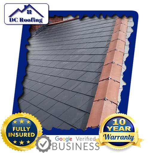 DC Roofing Tiled Roofing Installed in Milton Keynes