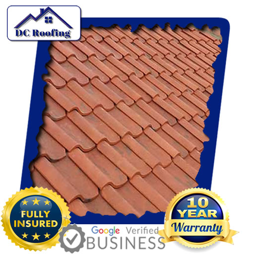DC Roofing Tiled Roofing Repaired in Milton Keynes
