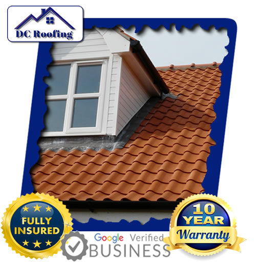 DC Roofing Tiled Roofing Replaced in Milton Keynes