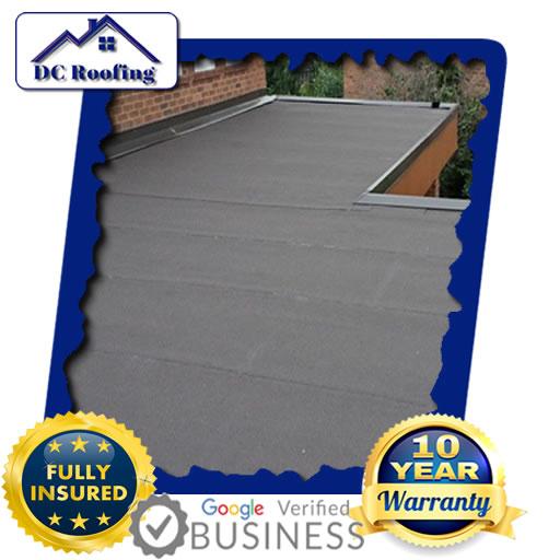 Repair Flat Roof in Milton Keynes