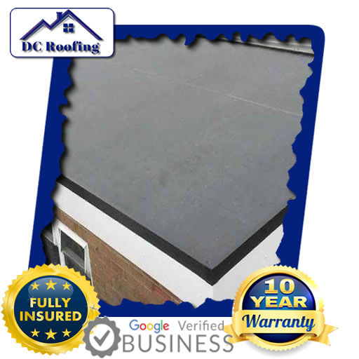 Replace Felt Roof in Milton Keynes