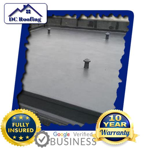 Replace Flat Roof in Milton Keynes