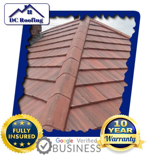 Replace Roof in Milton Keynes