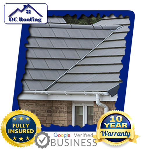 Roof Fitted in Milton Keynes