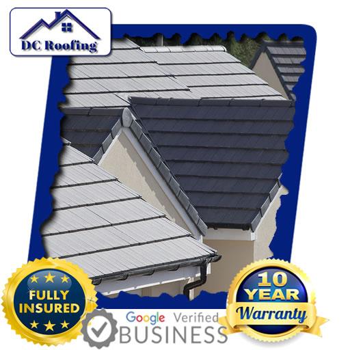 Roof Fixed in Milton Keynes