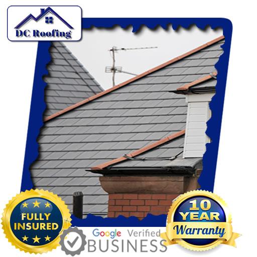 Roof Replaced in Milton Keynes